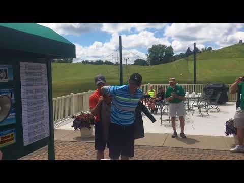 Matt Pumford returns to top of Saginaw District golf world