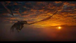 Пит и его дракон (2016) Официальный русский трейлер фильма (HD)