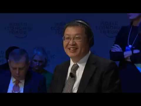Davos 2019 - global energy discussion