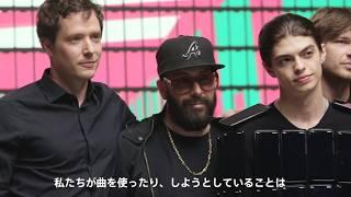 ZenFone 5 | 5Z × OK Go 撮影メイキングムービー thumbnail