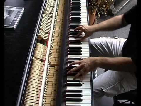 Boogie Woogie Piano Marc Anderegg Steamroller Boogie