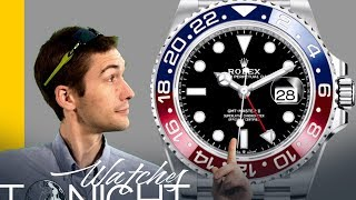 Patek Philippe, Rolex, Tudor & Rivals: Vacheron, Grand Seiko & Sinn: Buy Watches Without Regret