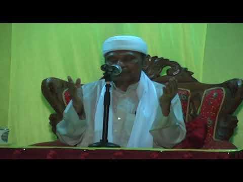 Ceramah Isra' Mi'raj Syekh Muda Ahmad Arifin 5