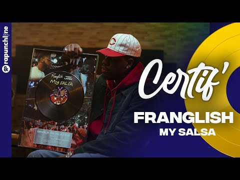 Youtube: Franglish – My Salsa: L'histoire du feat. avec Tory Lanez qui a retourné 2020 – Certif'