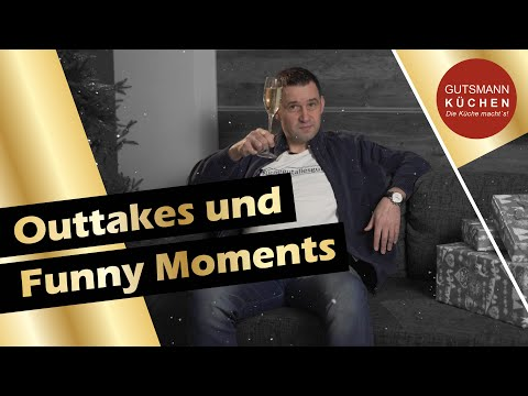 outtakes I funny moments I behind the scenes zu unserem Jahresrückblick 2019