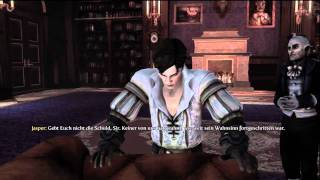 Fable 3 -  First Hour Gameplay *german* Part  2/4