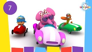 Pocoyo World - Episodio 7