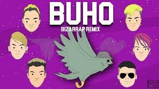 BUHO - Khea x Duki x Midel x Arse x Klave (Bizarrap Remix)