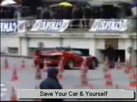ferrari f50 vs auto insurance