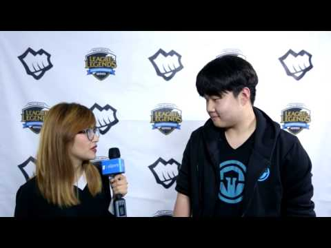 LOL AFK :  Huni on Immortal's performance, developing as a team and karaoke