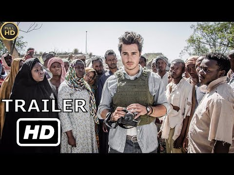 The Journey Is the Destination | Official Trailer HD | Ella Purnell | Kelly Macdonald