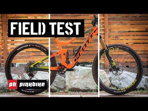 Scott Ransom vs Pivot Firebird vs Devinci Spartan | 2018 Pinkbike Field Test - Long Travel 29ers