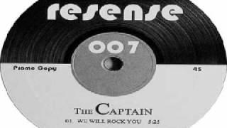 The Captain -- Got To Change (Your Evil Ways).wmv