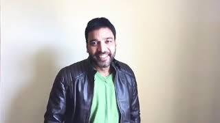 Anuj sharma Audition