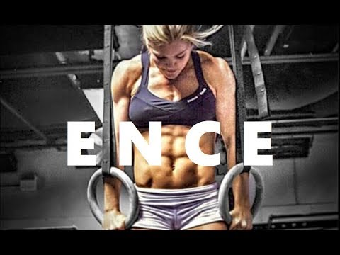 Brooke Ence | MOTIVATIONAL Workout Video | CrossFit 2017