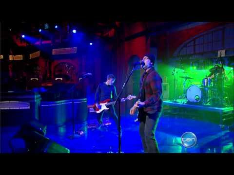 Bob Mould   2015 02 06   Late Show with...