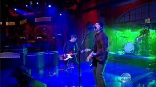 Bob Mould   2015 02 06   Late Show with David Letterman