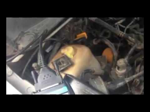 97 Jeep Zj Fuel Pump Failure Diagnosed With Intey Obd2