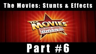 The Movies: Stunts & Effects - Part #6 (1946-1953) A 5-Star Movie