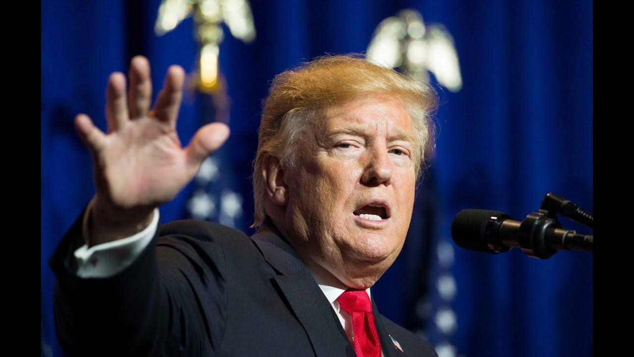 Trump droht Iran mit mit Vernichtung