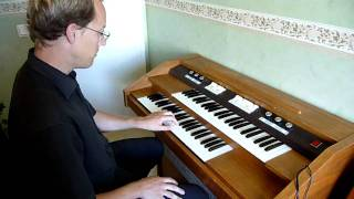 Video Game Music Organ. The Chipophone.