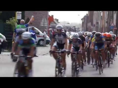 Lotto Belisol Belgium Tour 2014 - Stage 3 - Halle-Buizingen