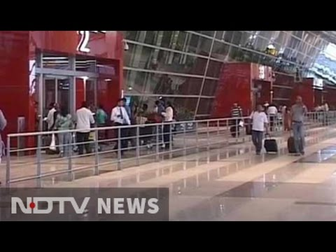 Warning Of Possible Attack Sent To 22 Airports Including Delhi