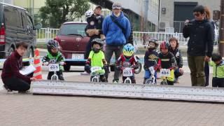 2017.3.25 4歳予選 ランニングバイク選手権 in ノエビアスタジアム