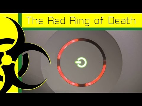 how to fix the red ring of death on xbox
