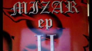 Mizar E.P. II - Guiser (Black Sun Records 101)