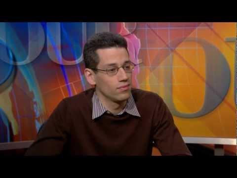 Conversation: Pianist Jonathan Biss