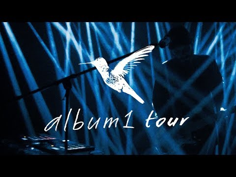 San Holo  album1 tour documentary pt 2