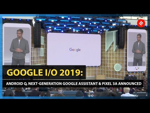 Google AI Voice Assistant Update: Google promises better privacy, smarter AI tools