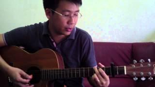 I Will Follow Instructional - Chris Tomlin (Daniel Choo)