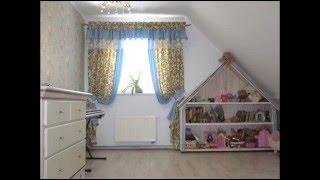 Шторы в стиле прованс. Кухня, гостиная, детская, спальня, столовая.  Фото(Инстаграм https://www.instagram.com/elluxury_/ VK https://vk.com/el.luxury Подписывайтесь на канал, ставьте лайки и ждите новые видео..., 2016-01-18T10:36:02.000Z)