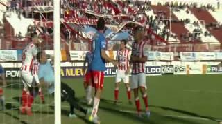 Los Andes 2 Atletico Parana 1 (Relato Bambino Pons) Torneo Nacional B 2015