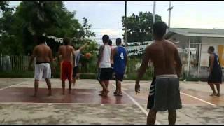 vm2 basketball