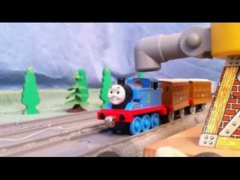 Thomas & Friends: Hero of the Rails - Clip Remake