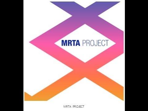 MRTA - Yellow , Pink , Purple , Blue , Orange, Green LINEs Extension in Bangkok Mass Rapid Transit