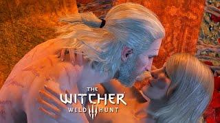 Geralt and Keira Romance in Velen: NSFW Version (Witcher 3)