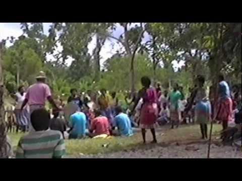 Solomon Islands Temotu Province