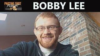 Bobby Lee Recaps LFA 50 Win & Talks 165-Pound Division, Potential Jason Witt Matchup