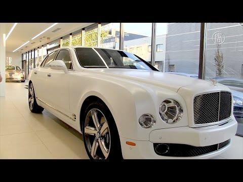 Китайцы скупают дорогие дома и роскошные авто в Канаде новости