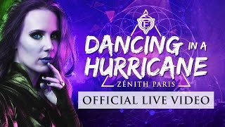 EPICA – Dancing In A Hurricane – Live at the Zenith (OFFICIAL VIDEO)