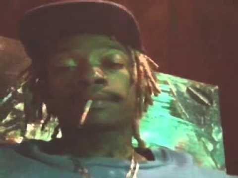 Wiz Khalifa - After a few drinks