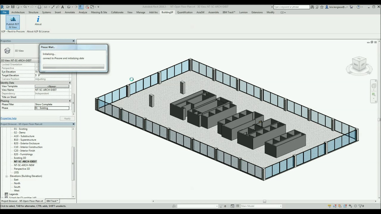 A2P Toolkit for Autodesk Revit: Connecting BIM to Procore for  Cross-Platform Workflows