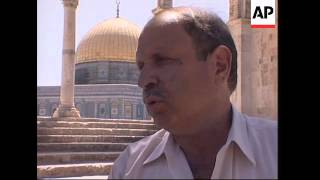 Israeli security chiefs face doomsday scenario