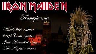 Iron Maiden - Transylvania Full Cover