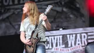 Civil War - Gettysburg ( Official Tour Blog Video )