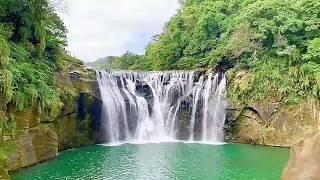 مقاطع فيديو مناظر طبيعية بدون حقوق طبع ونشر beautiful nature with relaxing music for meditation